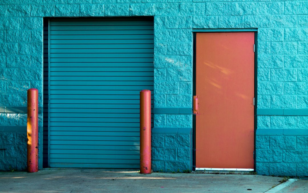 3 Things to Keep in Mind when Choosing a Commercial Door Supplier