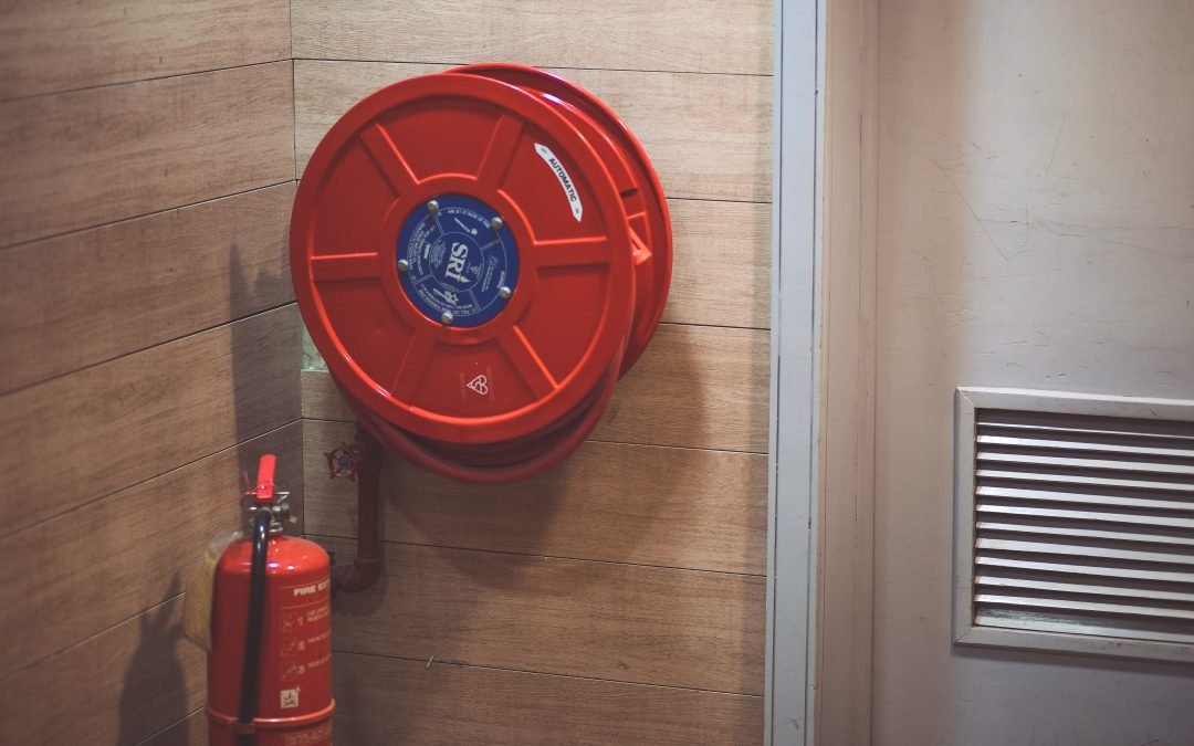 Everything You Should Know About Fire Doors