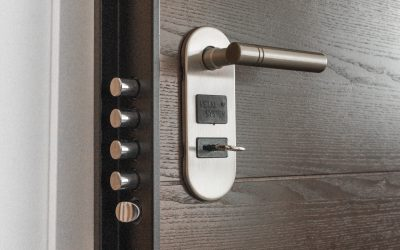 Is Your Door Lock Really Secure? What You Should Know About Proper Door Locks