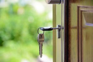 give spare keys sparingly