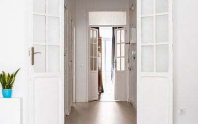 Fun Facts About Doors